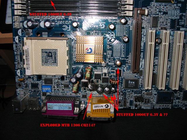 gigabyte ga-7vrx driver